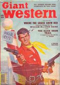 Giant Western (1947-1953 Standard Magazines) Pulp Vol. 7 #1