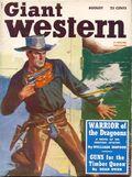 Giant Western (1947-1953 Standard Magazines) Pulp Vol. 8 #1