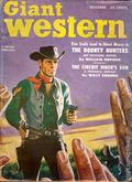 Giant Western (1947-1953 Standard Magazines) Pulp Vol. 8 #2