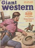 Giant Western (1947-1953 Standard Magazines) Pulp Vol. 10 #1