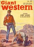Giant Western (1947-1953 Standard Magazines) Pulp Vol. 10 #3