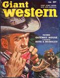 Giant Western (1947-1953 Standard Magazines) Pulp Vol. 11 #1