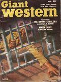Giant Western (1947-1953 Standard Magazines) Pulp Vol. 12 #1