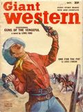 Giant Western (1947-1953 Standard Magazines) Pulp Vol. 12 #2