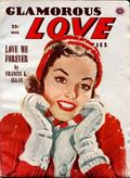 Glamorous Love Stories (1953-1954 New Publications) Pulp 2nd Series Vol. 1 #3