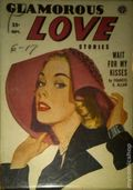 Glamorous Love Stories (1953-1954 New Publications) Pulp 2nd Series Vol. 2 #2
