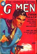 G-Men Detective (1935-1953 Standard Magazines) Pulp Vol. 13 #3