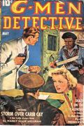 G-Men Detective (1935-1953 Standard Magazines) Pulp Vol. 23 #2