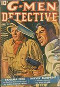 G-Men Detective (1935-1953 Standard Magazines) Pulp Vol. 25 #2