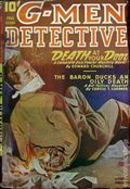 G-Men Detective (1935-1953 Standard Magazines) Pulp Vol. 30 #2