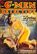 G-Men Detective (1935-1953 Standard Magazines) Pulp Vol. 31 #2