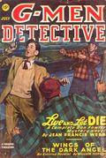 G-Men Detective (1935-1953 Standard Magazines) Pulp Vol. 31 #3