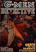 G-Men Detective (1935-1953 Standard Magazines) Pulp Vol. 32 #2