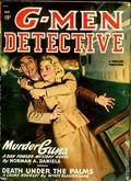 G-Men Detective (1935-1953 Standard Magazines) Pulp Vol. 33 #2