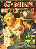 G-Men Detective (1935-1953 Standard Magazines) Pulp Vol. 34 #3