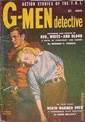 G-Men Detective (1935-1953 Standard Magazines) Pulp Vol. 38 #2
