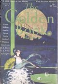 Golden Book Magazine (1925-1935 Review of Reviews) Pulp Vol. 2 #7