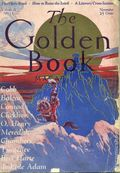 Golden Book Magazine (1925-1935 Review of Reviews) Pulp Vol. 2 #11