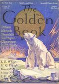 Golden Book Magazine (1925-1935 Review of Reviews) Pulp Vol. 3 #13