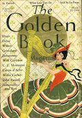 Golden Book Magazine (1925-1935 Review of Reviews) Pulp Vol. 3 #15