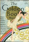 Golden Book Magazine (1925-1935 Review of Reviews) Pulp Vol. 3 #18