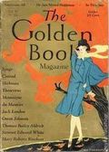 Golden Book Magazine (1925-1935 Review of Reviews) Pulp Vol. 4 #22