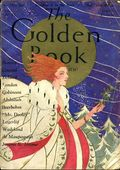 Golden Book Magazine (1925-1935 Review of Reviews) Pulp Vol. 5 #25