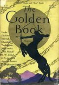 Golden Book Magazine (1925-1935 Review of Reviews) Pulp Vol. 4 #21