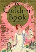 Golden Book Magazine (1925-1935 Review of Reviews) Pulp Vol. 5 #30