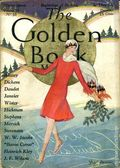 Golden Book Magazine (1925-1935 Review of Reviews) Pulp Vol. 6 #36