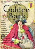 Golden Book Magazine (1925-1935 Review of Reviews) Pulp Vol. 7 #37