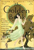 Golden Book Magazine (1925-1935 Review of Reviews) Pulp Vol. 7 #41