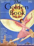 Golden Book Magazine (1925-1935 Review of Reviews) Pulp Vol. 10 #56
