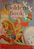 Golden Book Magazine (1925-1935 Review of Reviews) Pulp Vol. 10 #60