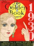 Golden Book Magazine (1925-1935 Review of Reviews) Pulp Vol. 11 #61