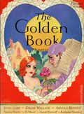 Golden Book Magazine (1925-1935 Review of Reviews) Pulp Vol. 11 #62