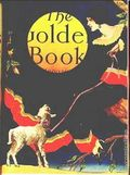 Golden Book Magazine (1925-1935 Review of Reviews) Pulp Vol. 11 #64
