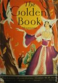 Golden Book Magazine (1925-1935 Review of Reviews) Pulp Vol. 12 #70