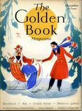 Golden Book Magazine (1925-1935 Review of Reviews) Pulp Vol. 12 #72