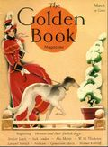 Golden Book Magazine (1925-1935 Review of Reviews) Pulp Vol. 13 #75