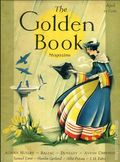 Golden Book Magazine (1925-1935 Review of Reviews) Pulp Vol. 13 #76