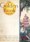 Golden Book Magazine (1925-1935 Review of Reviews) Pulp Vol. 13 #78