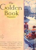 Golden Book Magazine (1925-1935 Review of Reviews) Pulp Vol. 14 #79