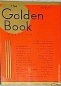 Golden Book Magazine (1925-1935 Review of Reviews) Pulp Vol. 16 #92