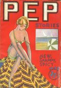 Pep Stories (1926-1932 King Publishing) Pulp 1st Series Vol. 1 #6
