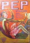 Pep Stories (1926-1932 King Publishing) Pulp 1st Series Vol. 2 #5
