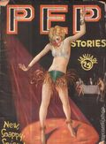 Pep Stories (1926-1932 King Publishing) Pulp 1st Series Vol. 3 #2