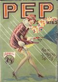 Pep Stories (1926-1932 King Publishing) Pulp 1st Series Vol. 3 #4