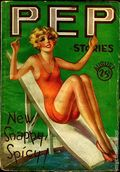 Pep Stories (1926-1932 King Publishing) Pulp 1st Series Vol. 4 #2