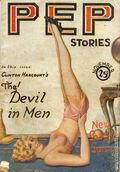 Pep Stories (1926-1932 King Publishing) Pulp 1st Series Vol. 4 #5